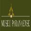 ícone museu paranaense