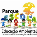 logo do programa Parque escola