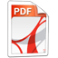 icone indicando download de PDF
