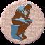 ícone pensadores educação