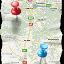 ícone localização dos pólos uab