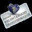 Logo Prêmio Voluntário Transformador