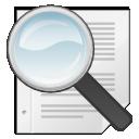 Logo recursos de pesquisa