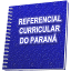 ícone referencial curricular do paraná