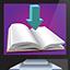 ícone referências bibliográficas