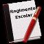 ícone de acesso ao Regimento Escolar