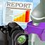 ícone reportagem