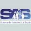 ícone do sistema de assistência à saúde (SAS)