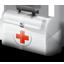 ícone de perícia médica