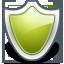 ícone segurança nacional