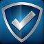 ícone segurança na internet