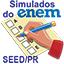 ícone simulados