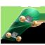 ícone skate