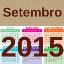 setembro de 2015