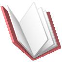 Ícone sugestões de leitura