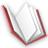 ícone sugestão de leitura