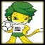 imagem do mascote da copa