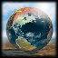 imagem do globo
