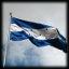 imagem da bandeira de honduras