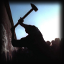 icone para acesso ao conteúdo sobre a queda do Muro de Berlim