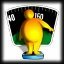 imagem da pessoa obesa