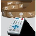 ícone para animações temáticas