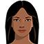ícone mulheres indígenas