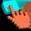 ícone votação