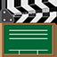 Ícone de trechos de filmes