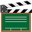ícone trechos de filme