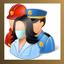 ícone especialização técnica
