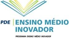 Logo do programa ensino médio inovador