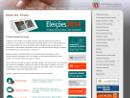 thumbs do site do ministério público do paraná eleições