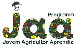 logo programa Jovem Agricultor Aprendiz
