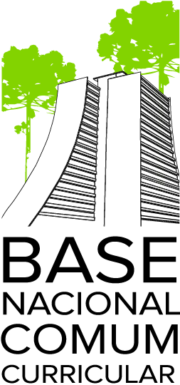 logo base nacional comum