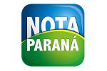 logo do aplicativo Nota Paraná