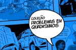 imagem de acesso aos Problemas em quadrinhos
