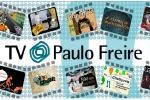 imagem de acesso à TV Paulo Freire