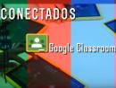imagem de acesso aos videotutoriais do google classroom