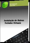 tutorial instalando outros teclados virtuais no tablet