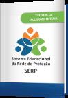 Capa do tutorial de acesso ao Sistema educacional da rede de proteção