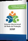 Capa do tutorial sobre como pesquisar alterar dados no sistema educacional da rede de proteção