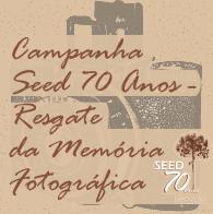 Seed 70 Anos - Resgate da Memória Fotográfica