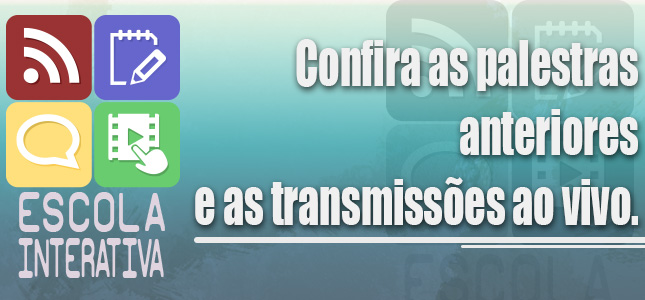 Transmissões ao vivo