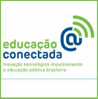 ícone Educação Conectada