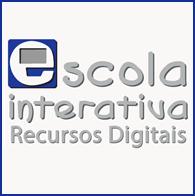 imagem de acesso à página da escola interativa recursos digitais