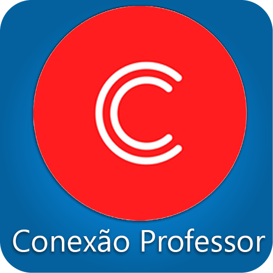 Destaque de acesso à página do Conexão Professor