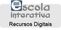 Imagem com a logo da escola interativa