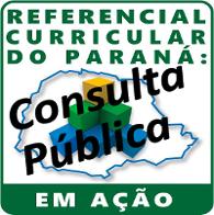 consulta pública sobre o referencial curricular do paraná