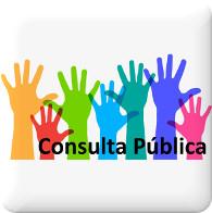 imagem de acesso a consulta pública sobre periodização
